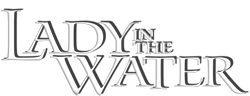 파일:Lady In The Water Logo.png