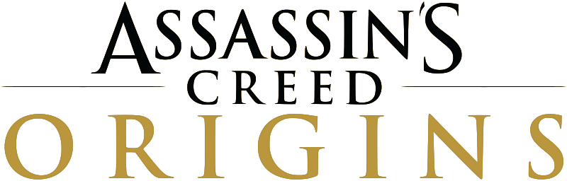 파일:800px-Textlogo_Assassin's_Creed_Origins.png