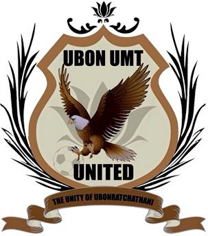 파일:Ubon_UMT_United_Football_Club_logo,_It_is_new_change_logo,_Feb_2015.jpg