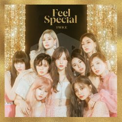 파일:Feel Special Online Cover.jpg