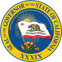 파일:Seal_of_the_39th_Governor_of_California.png