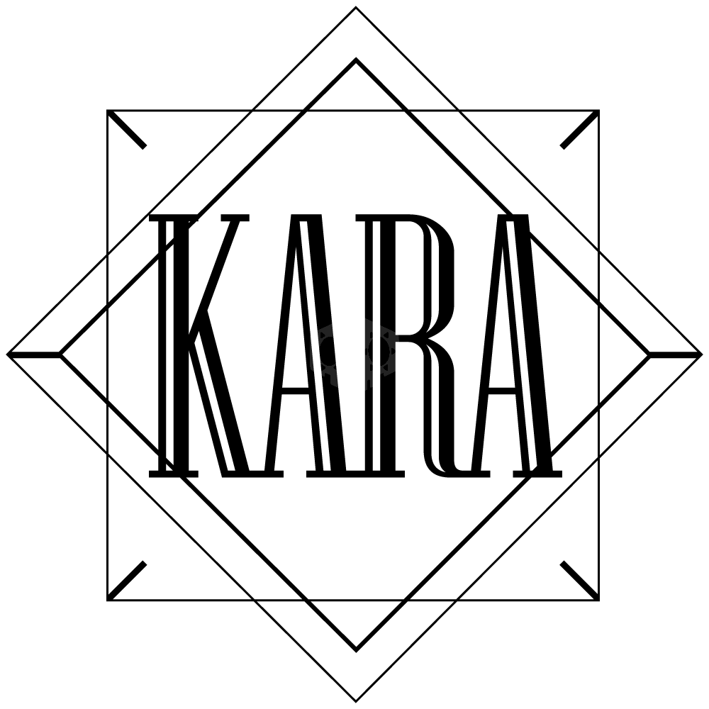 파일:KARA IN LOVE(Black)_로고.png