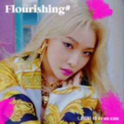 파일:chungha-4th-mini-album-flourishing.jpg