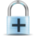 파일:Padlock-skyblue-plus.png