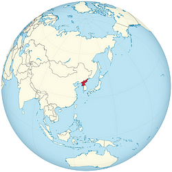파일:1920px-North_Korea_on_the_globe_(Japan_centered).svg.png