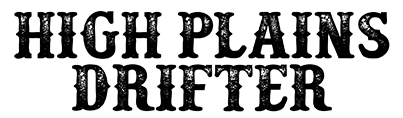 파일:High Plains Drifter Logo.png