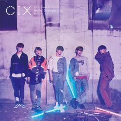 파일:CIX 1st Japan EP Album.jpg