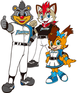 파일:nipponhamfighters_mascot.png