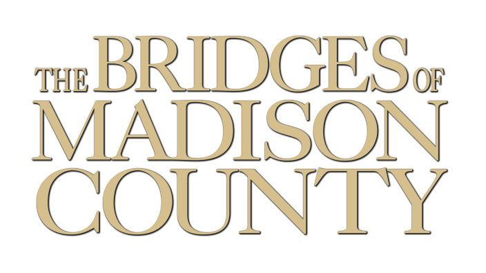파일:The Bridges of Madison County Logo.png