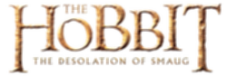 파일:The Hobbit The Desolation of Smaug Logo.png