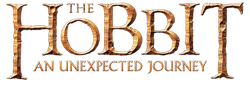 파일:The Hobbit An Unexpected Journey Logo.png