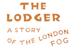파일:The Lodger A Story of the London Fog Logo.png