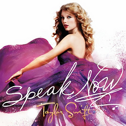 파일:Speak Now.png