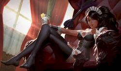 파일:nidalee_Frenchmaid.jpg