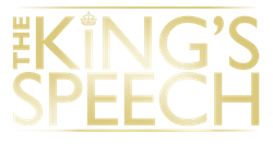 파일:The King's Speech Logo.png