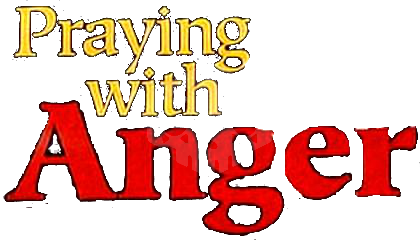 파일:Praying With Anger Logo.png