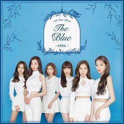 파일:The Blue COVER.jpg