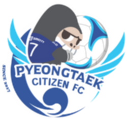 파일:Pyeongtaek_Citizen_FC_logo.png