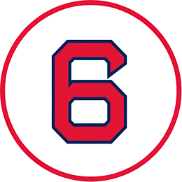 파일:red_sox_retire_number_6.png