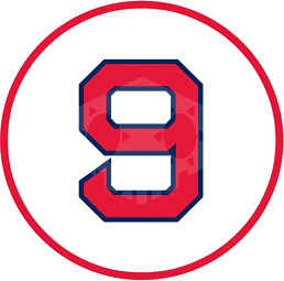 파일:red_sox_retire_number_9.png