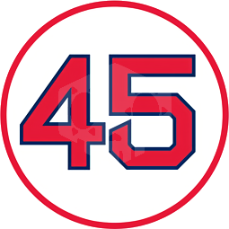 파일:red_sox_retire_number_45.png