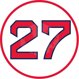 파일:red_sox_retire_number_27.png