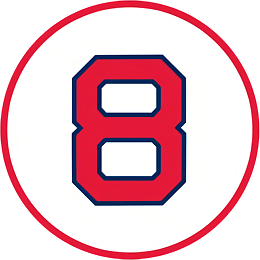파일:red_sox_retire_number_8.png