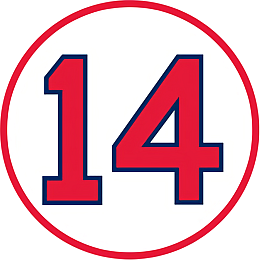 파일:red_sox_retire_number_14.png