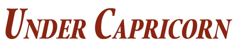파일:Under Capricorn Logo.png
