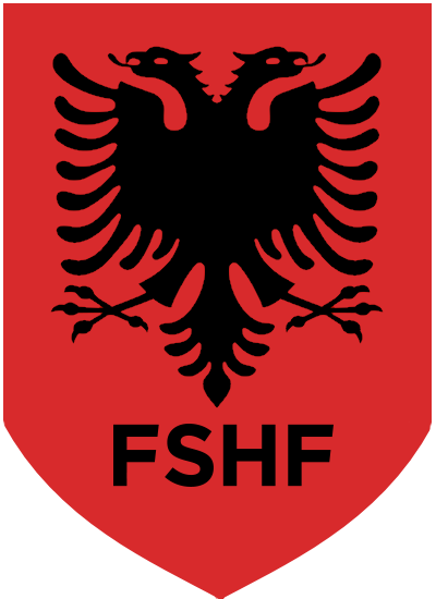 파일:Albania national football team crest.png