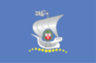파일:Flag of the City of Kaliningrad.png