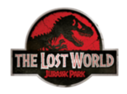 파일:The Lost World Jurassic Park Logo.png