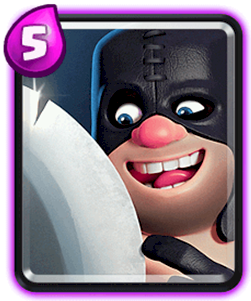 파일:clash royale-Executioner.png