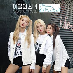 파일:MaxAndMatch_cover.jpg