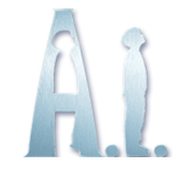 파일:AI Artificial Intelligence Logo.png