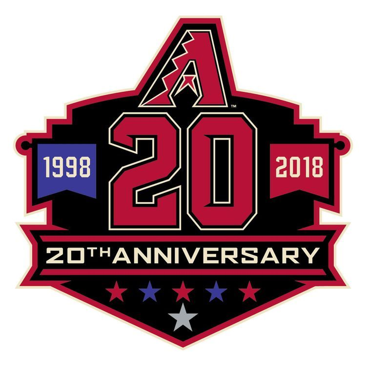 파일:dbacks 20th anniversary logo.jpg