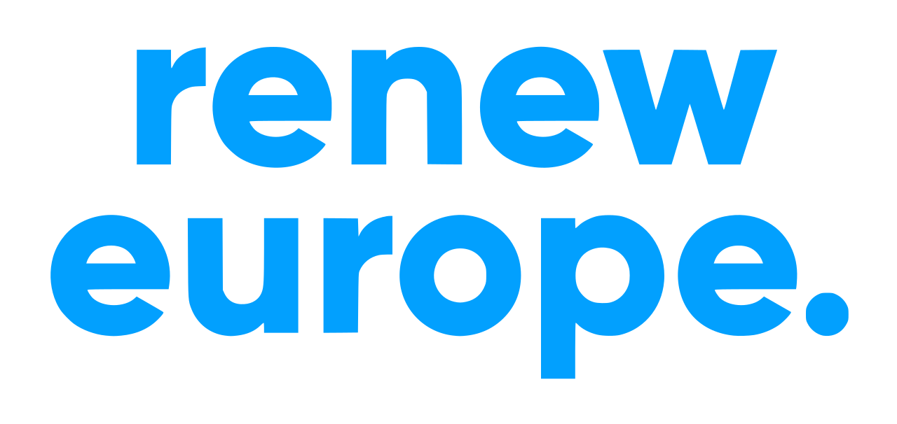 파일:Logo of Renew Europe.png