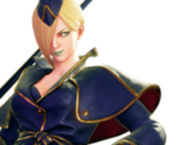 파일:Falke_Street Fighter V_Character Select.png
