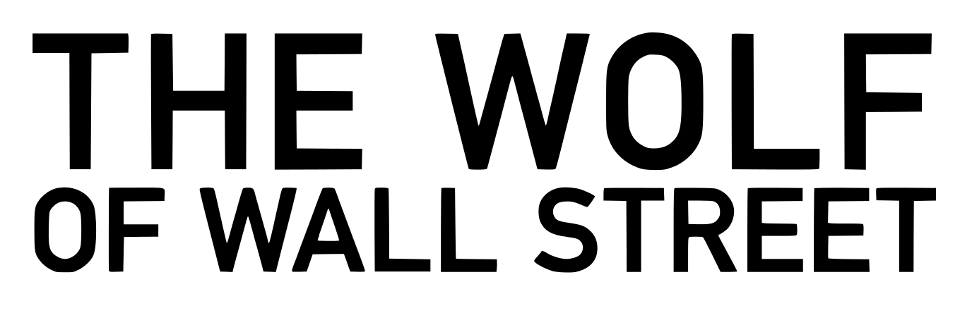 파일:The Wolf Of Wall Street Logo.png