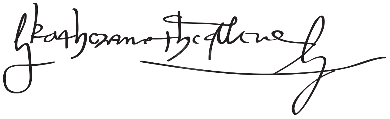 파일:1280px-Catherine_of_Aragon_Signature.svg.png