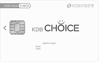 파일:KDB Choice Check Card.png