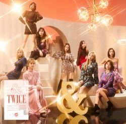 파일:&TWICE Online Cover.jpg