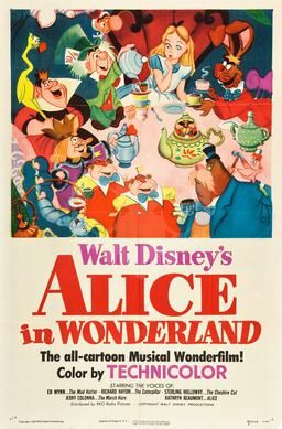 파일:Alice_in_Wonderland_(1951_film)_poster.jpg