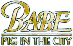 파일:Babe Pig in the City Logo.png