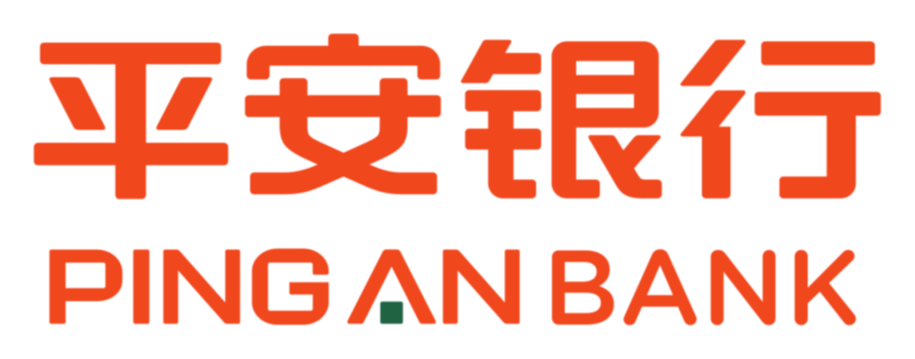 파일:PING_AN_BANK_logo.png