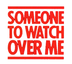 파일:Someone to Watch Over Me Logo.png