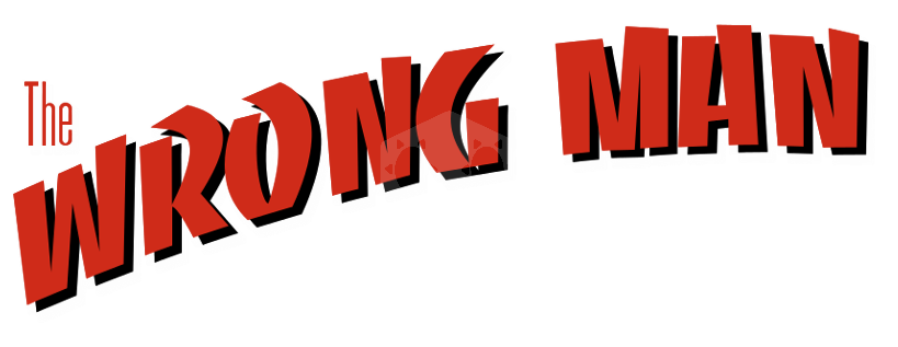 파일:The Wrong Man Logo.png