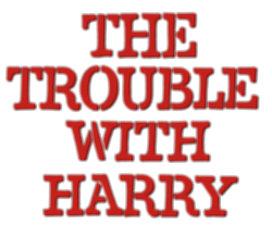 파일:The Trouble with Harry Logo.png