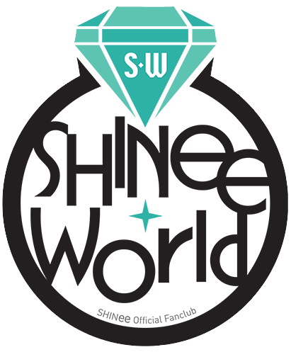 파일:SHINee World logo.png