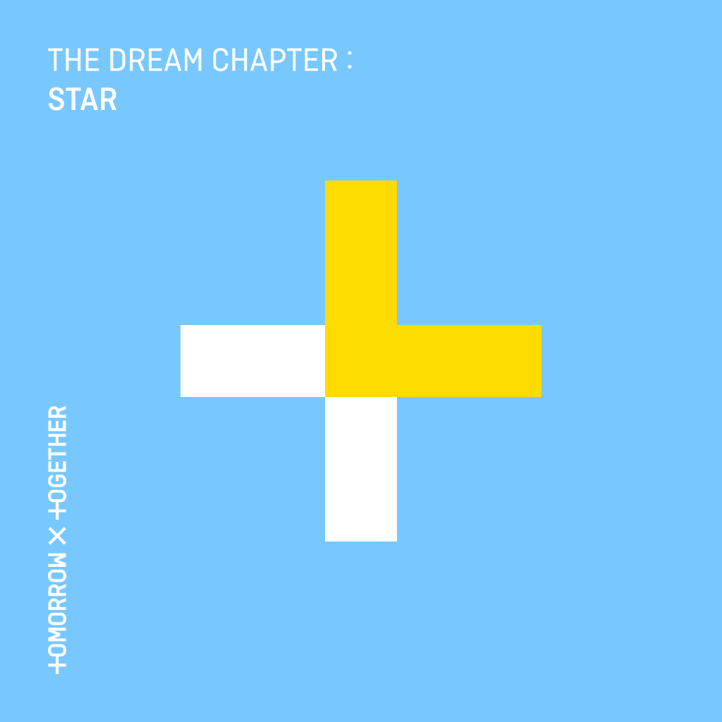 파일:The Dream Chapter STAR 앨범 쟈켓.png